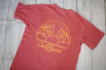 Southern California Shirt