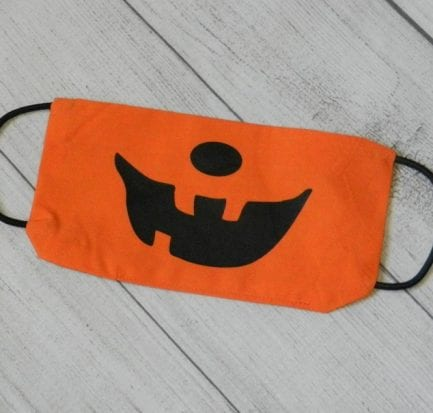 HalloweenFaceMask