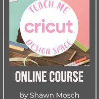 Teach Me Cricut Design Space Online Course