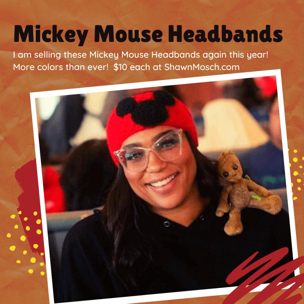 MickeyMouseHeadband