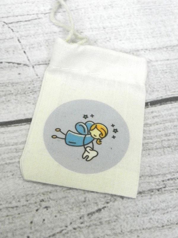 tooth fairy bag print then cut