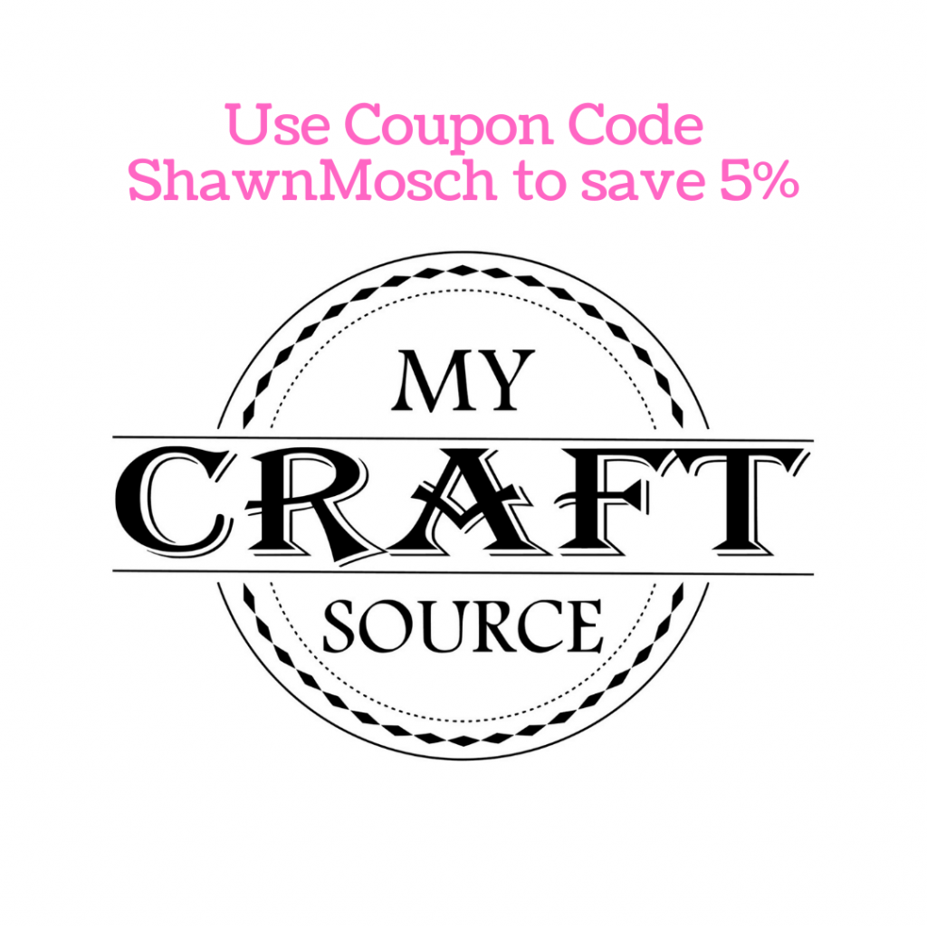 My Craft Source crafting supplies